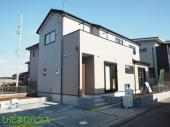 久喜市伊坂 20-2期 新築一戸建て 01 リナージュの画像