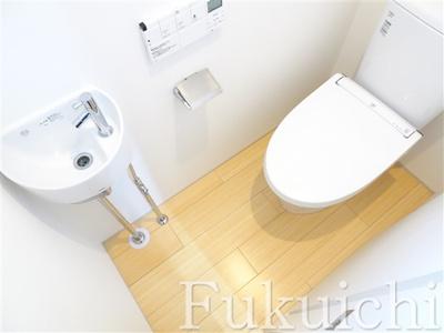 【トイレ】悠久楼(ユウキュウロウ)