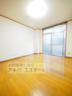 【洋室】浅野ハイツ