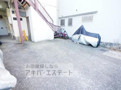 【その他共用部分】浅野ハイツ