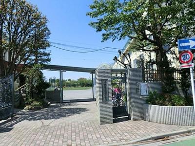 中野区立美鳩小学校