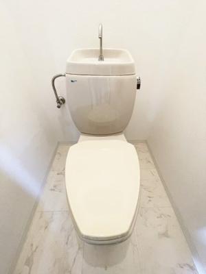 【トイレ】楠本ハイツ