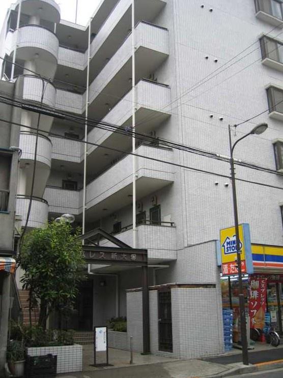文京区大塚6丁目の中古マンションの画像