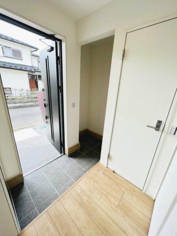 【区画図】野田市岩名5期