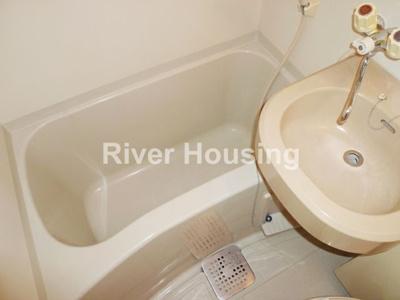 【浴室】CONTINENTAL ROOM