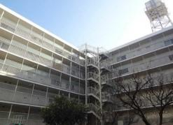 【外観】パイロットハウス北新宿