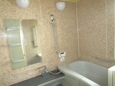 バスルーム1.5坪