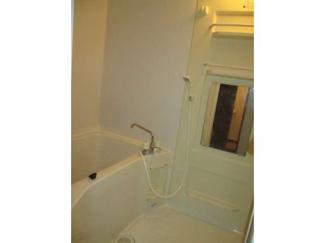 【浴室】グラッシュセジュール