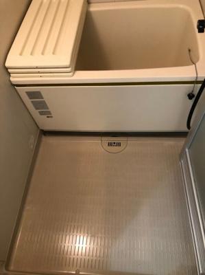 【浴室】博多ササキビル