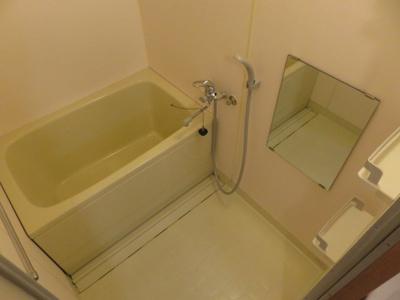 【浴室】リバーサイド向ヶ丘B棟