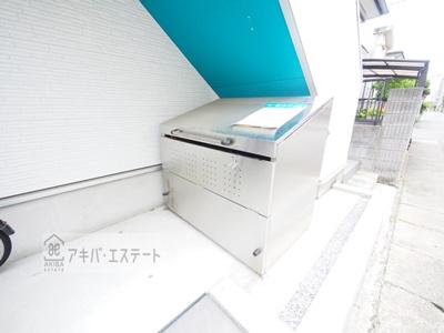 【その他共用部分】SECOND STAGE(セカンドステージ)