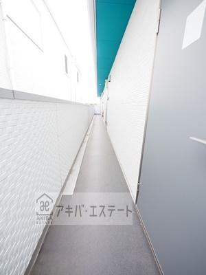 【その他】SECOND STAGE(セカンドステージ)