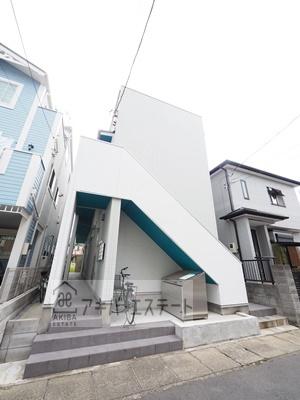 【外観】SECOND STAGE(セカンドステージ)