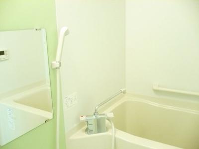 【浴室】レオネクストくりの木