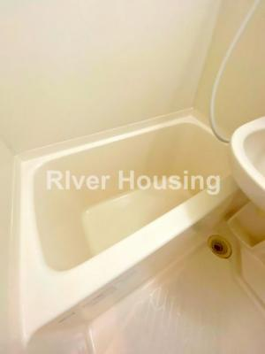 【浴室】スカイコート高田馬場第五
