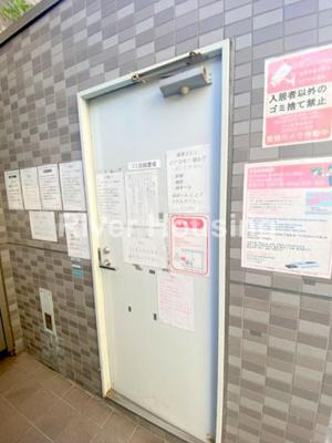 【その他共用部分】スカイコート高田馬場第五