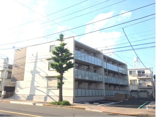 【外観】クレイノLESTATE