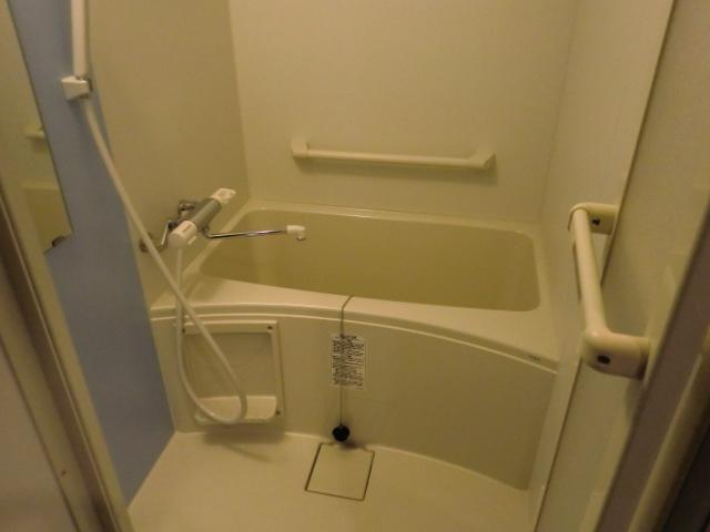 【浴室】クレイノLESTATE
