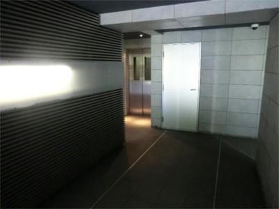 【ロビー】グロースメゾン新横浜