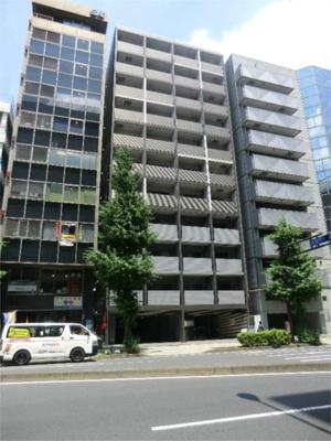 【外観】グロースメゾン新横浜