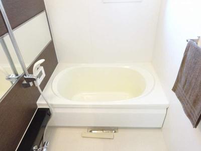 追い焚き/浴室乾燥