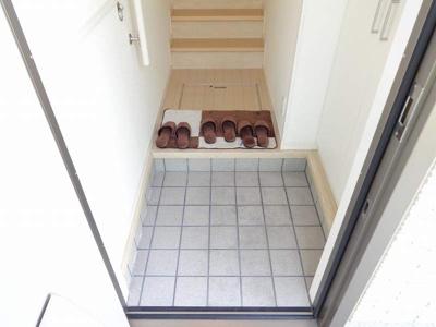 1階玄関タイプ