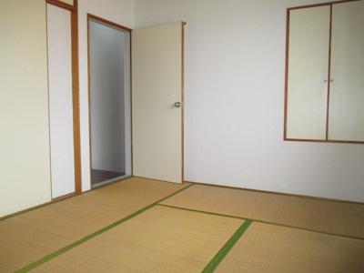 【和室】パークサイドテラス