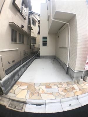 【その他】葛飾区新宿2丁目新築戸建て【全3棟】