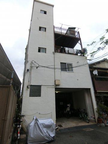 池田マンションの画像