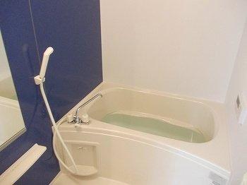 【浴室】ポーシェガーデン6