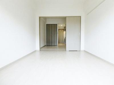 バルコニー~居室