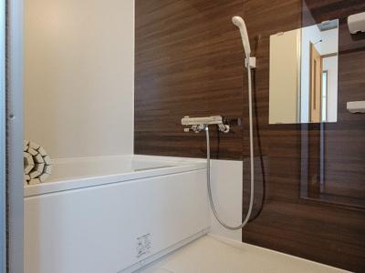 【浴室】スカイフォート
