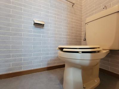 【トイレ】スカイフォート