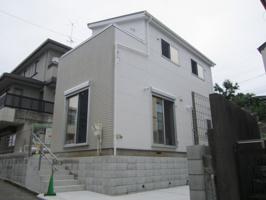 田喜野井フルリノベーション住宅の画像