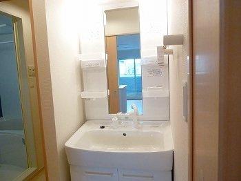 【独立洗面台】ウエルホワイト・アグリB