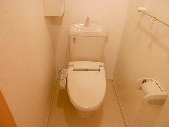 【トイレ】ウエルホワイト・アグリB