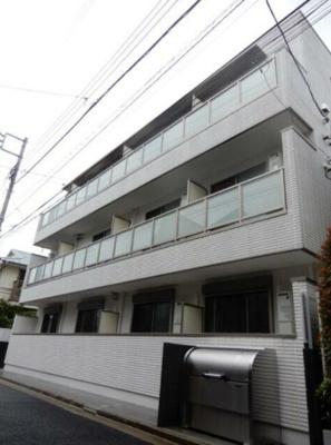 【外観】フェリーチェ中野新橋C