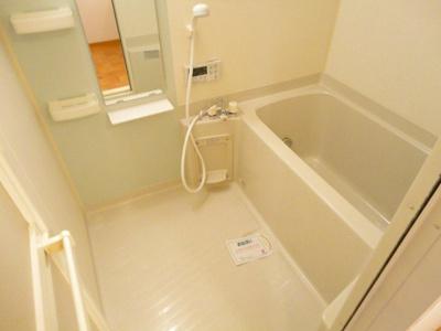 【浴室】クリーンN&K・B