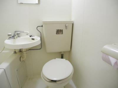 【トイレ】田上ビル