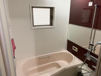 【浴室】東成区神路1丁目 中古戸建