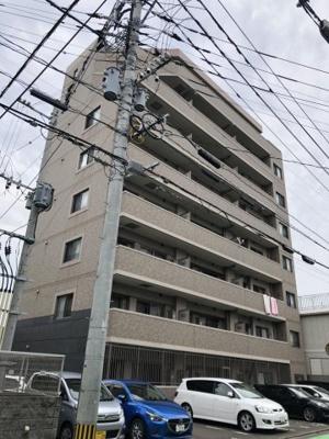 【外観】グレースコート九大病院前(グレースコートキュウダイビョウインマエ)