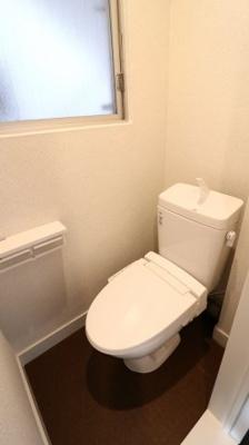 【トイレ】ときわ塩屋レクラン