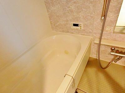 【浴室】Future宿院