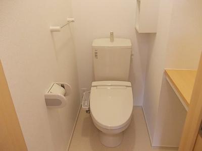 【トイレ】アプローズA