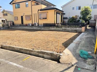 堺市北区百舌鳥赤畑町5丁A号地(百舌鳥小学校)