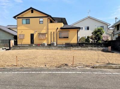 堺市北区百舌鳥赤畑町5丁B号地(百舌鳥小学校)