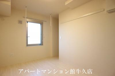 【洋室】グランドノアール