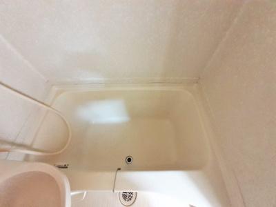 【浴室】シティパレス清水町I