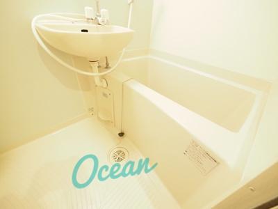 【浴室】GRANDひばりヶ丘(グランドヒバリガオカ)