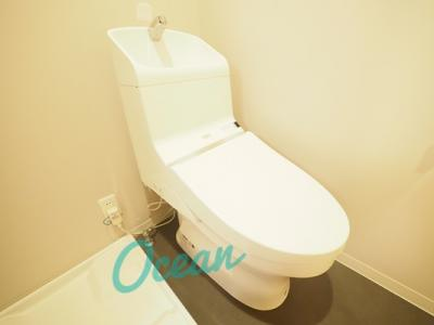 【トイレ】GRANDひばりヶ丘(グランドヒバリガオカ)
